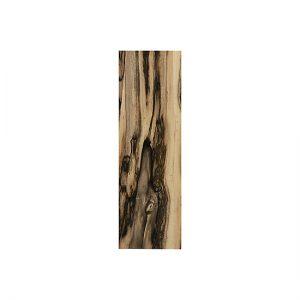 Machine-sewable wood sheets / Black persimmon B / 30 × 90cm / ¥5,500 (including tax)