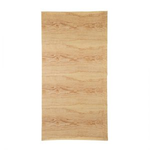 Machine-sewable wood sheets / figured ash / 90 × 180cm / ¥27,500 (including tax)