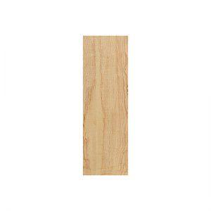 Machine-sewable wood sheets / figured ash / 30 × 90cm / ¥4,620 (including tax)