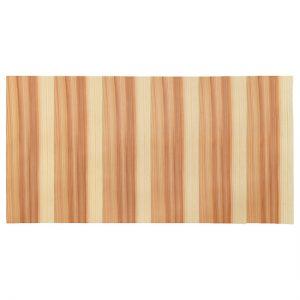 Machine-sewable wood sheets / Japanese cedar / 90 × 180cm / ¥16,500 (including tax)