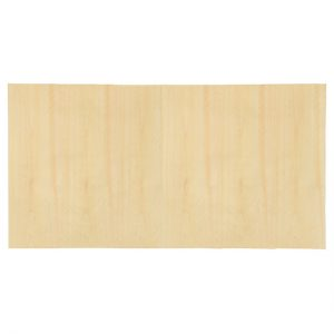 Machine-sewable wood sheets / Japanese cypress / 90 × 180cm / ¥16,500 (including tax)